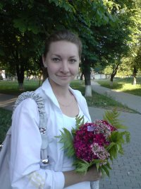 Екатерина Юхневич, 20 августа 1987, Москва, id92909542