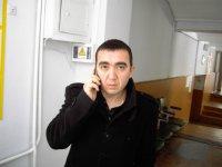 Назим Сидаметов, 27 августа , Харьков, id94956379