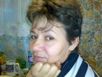 Лариса Адельшина, 31 августа 1965, Волгоград, id113025889