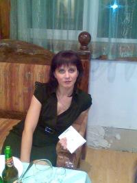 Галина Амосова, 22 сентября , Рязань, id127661389