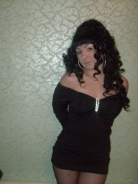 Татьяна Ашмарина, 12 февраля 1985, Новосибирск, id47732681