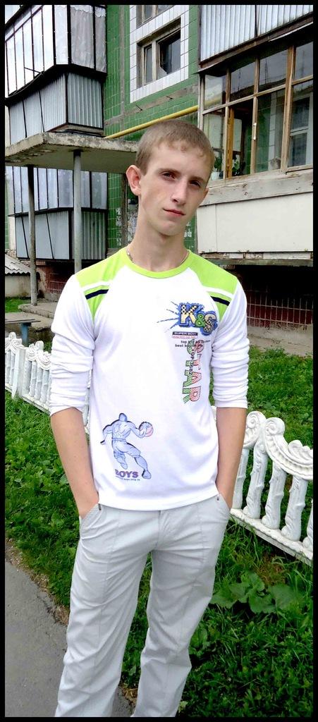 Диман Тихонов, Коркино - фото №21