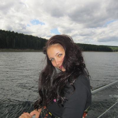 Татьяна Жученко, 21 июня 1993, Красноярск, id57158552