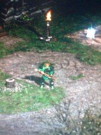 Прохождение Diablo II - Underwolrd.