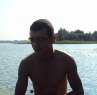 Андрей Рудько, 16 августа 1988, Могилев, id109149807