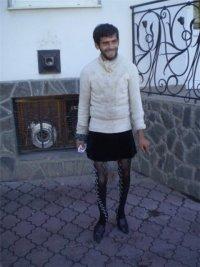 Генацвали Понтелеев, 12 апреля 1986, Чебоксары, id13874346