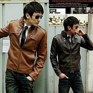 Блэйзер yihao casual облегающий покрой укороченный рукав,рукав средней...