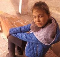 Кристина Литвинцева, 1 января 1999, Улан-Удэ, id170340659