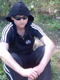 Олег Атаманюк, 28 января 1991, Ивано-Франковск, id68800490