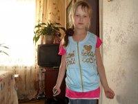 Анастасия Сергеева, 30 июля 1982, Лыткарино, id77118968