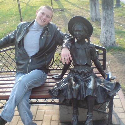 Дмитрий Гайнуллин, 30 декабря 1989, Курган, id131859255