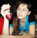 Фото Оленки Періг №1