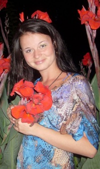 Наталья Веретенникова, 12 января 1988, Омск, id14474566