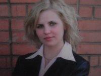 Людмила Овечкина, 28 февраля 1982, Ярославль, id148151157