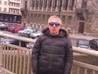 Витя Калашников, 23 января , Новосибирск, id157059111