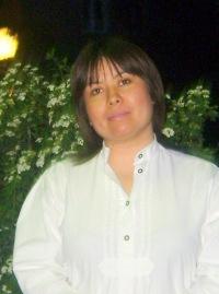 Юлия Бычкова