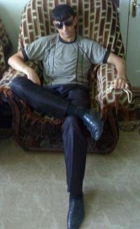 Arman Meliksetyan, id85763523