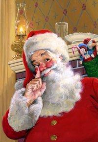 Дед Мороз, 31 декабря , Москва, id95905111