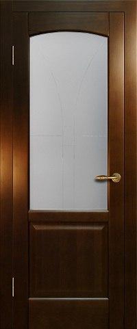 Двери, перегородки межкомнатные из натурального массива кавказского дуба и бука.