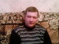 Иван Малеванный, 7 декабря 1998, Москва, id71110152