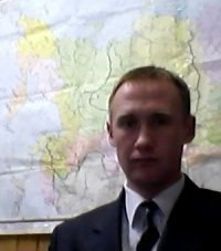 Владимир Монтик, 29 августа , Москва, id3054762