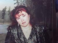 Люция Закирова, 8 января , Самара, id158758147