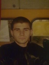 Владимир Куков, 31 октября 1987, Челябинск, id166845582
