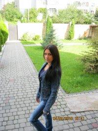 Христина Луцина, 26 октября , Львов, id51136131