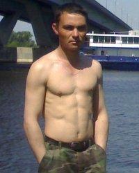 Андрей Кокарев, 5 мая 1978, Москва, id83367729