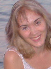 Оксана Баирова, 23 декабря , Москва, id3291414