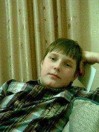 Дима Егоров, 9 августа , Москва, id3654604