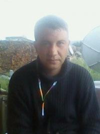 Игорь Яковлев, 8 октября , Чита, id102448737