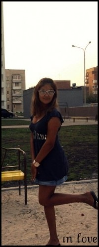 Alisa Kozhurova, 6 февраля 1989, Киев, id128343436
