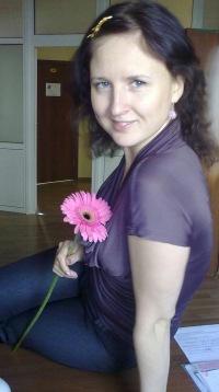Ирина Попова, 20 августа 1982, Пуровск, id150046567