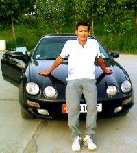 Aibek Chakiev, Бишкек