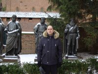 Андрей Исааков, 1 марта 1972, Санкт-Петербург, id52143349