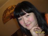 Эльмира Салахитдинова, 16 декабря , Челябинск, id117365242