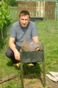 Виктор Суров, 21 апреля , Липецк, id119867637