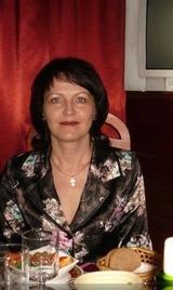 Светлана Ланцева, 9 февраля , Пермь, id135249393