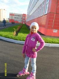 Алина Злотарь, 29 октября , Алчевск, id148366529