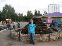 Саша Кистанов, Уфа, id157245266