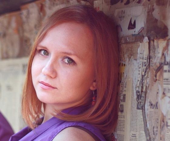Ильмира Даминева