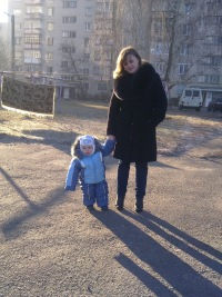 Русланка Жомирук, 9 октября , Луцк, id95526807