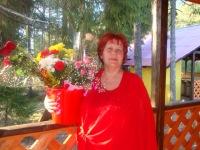 Ольга Эрина, 24 апреля 1955, Вологда, id101107467