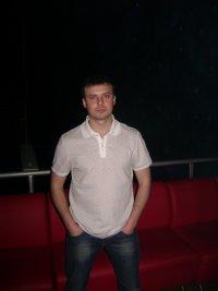 Dima Klukov, 16 июля 1983, Львов, id10604583