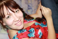 Ирина Стародумова, 10 августа 1992, Пермь, id122205743