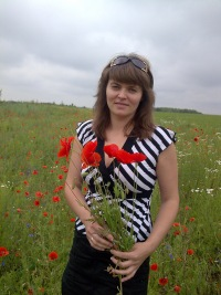 Татьяна Кошмак, 27 апреля 1996, Киев, id126681111
