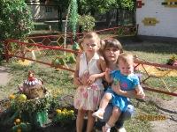 Ольга Титова, 23 января , Уфа, id157059116