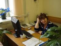 Светлана Чернова, 17 апреля , Новосибирск, id170586890