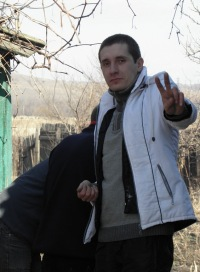 Антон Бабенко, 27 апреля 1992, Алчевск, id28963654